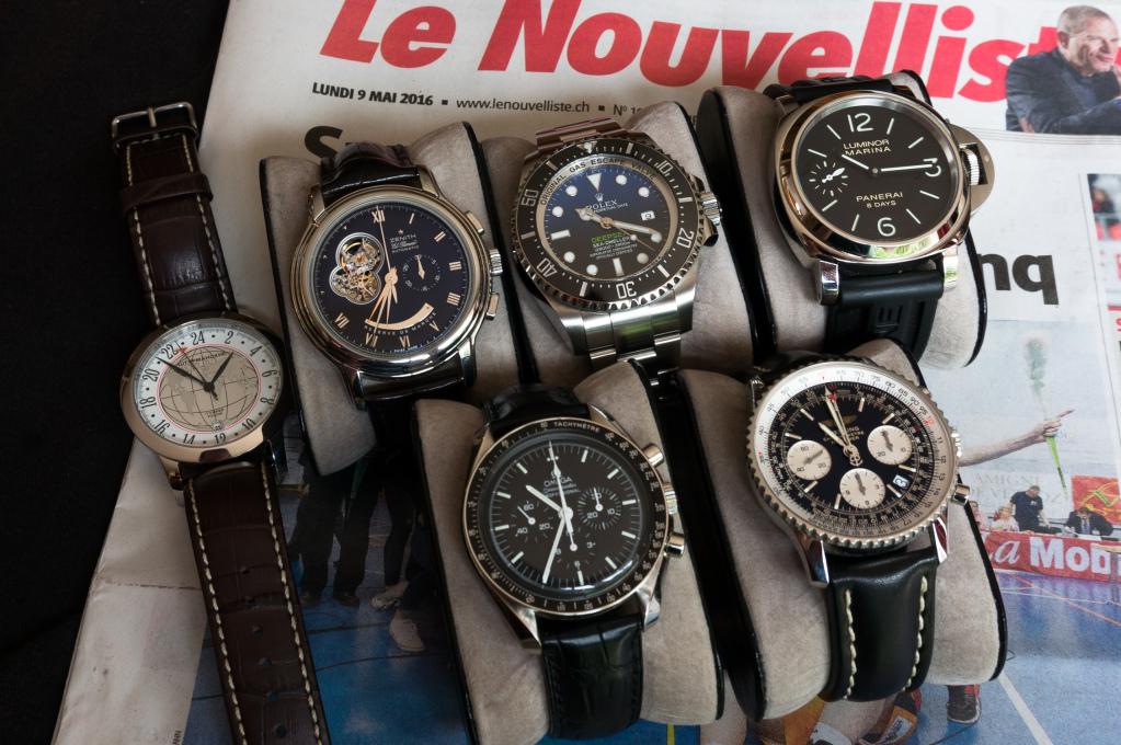 Dweller - Présentation de la Rolex 116660 SDDS D-Blue James Cameron 70w2fl