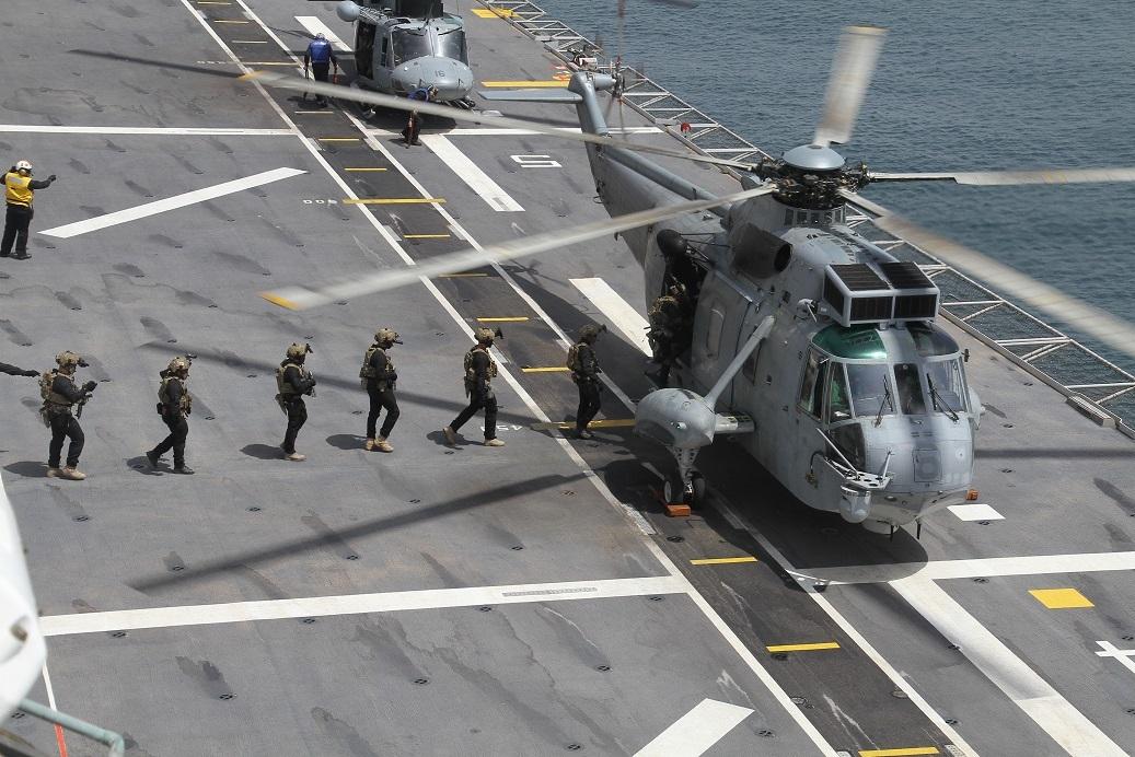 F.G.N.E Fuerza de Guerra Naval Especial. 72g09g