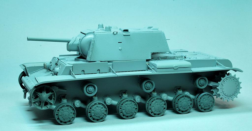 КВ-1 Ленинградский фронт 1942г - Страница 2 72g7dd