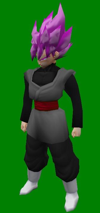 Black Goku SSJ Rose V2.0 (Con Amxx) - Página 5 98zokh