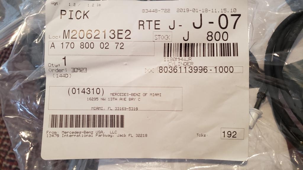 (VENDO): SLK230 Kompressor 1999 - 50.000Km - R$83.000,00 9u0x1h