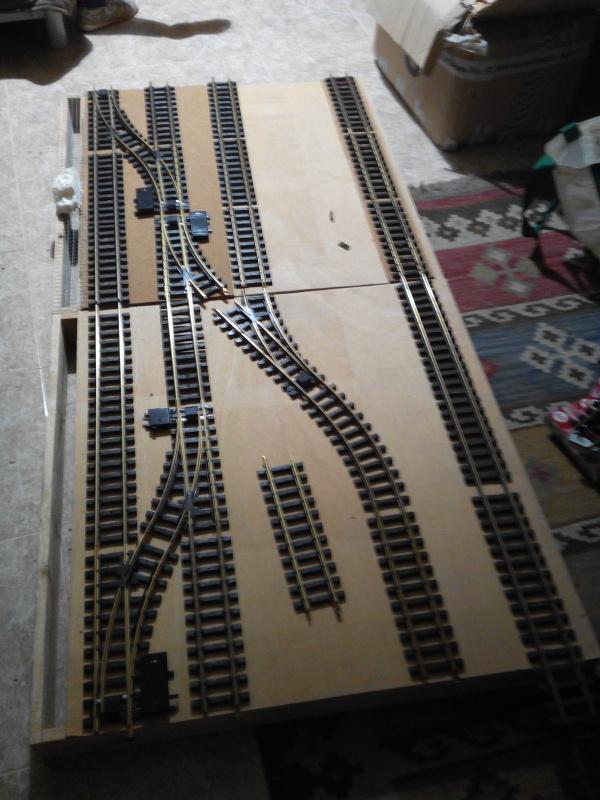 nous moduls ferroviaris MOMI Català mallet73 9v9zpy