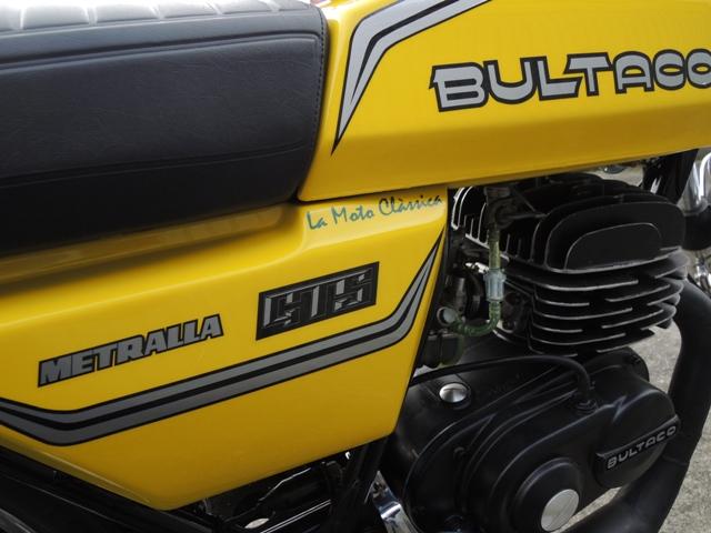 metralla - Bultaco Metralla GTS * by Jorok A44chd