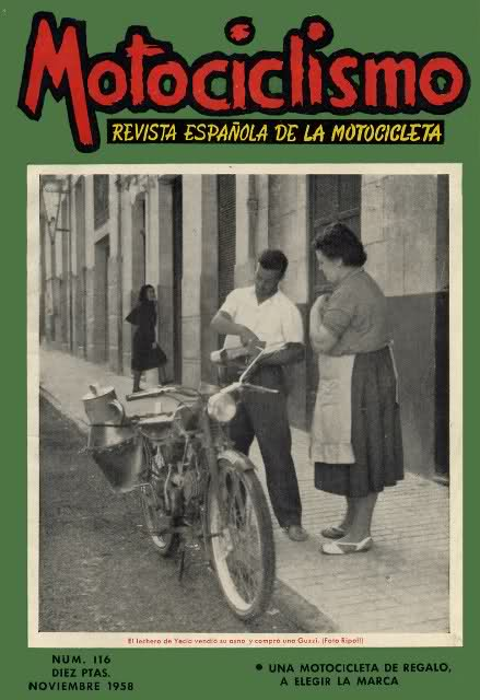 guzzi - La primera Guzzi 65 fabricada en España A5dzro