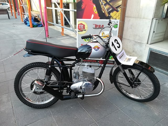 cross - Rara Derbi Cross de 1959  Ann0c7