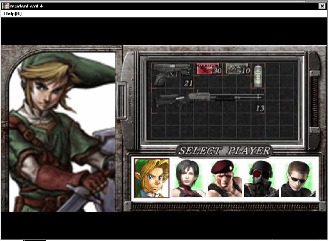 Zelda Mod Pack Ao555l