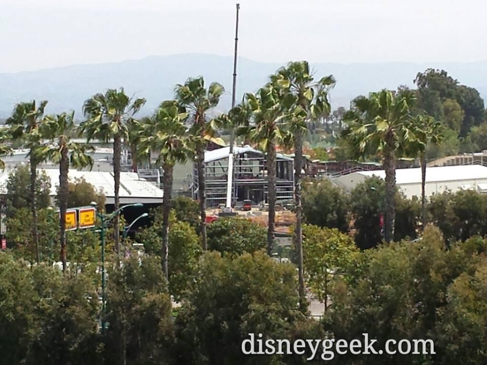 Star Wars land Disneyland Resort -new 2019- Apk7ew
