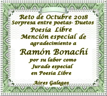 Premios de: Ramón Bonachi Auguvq