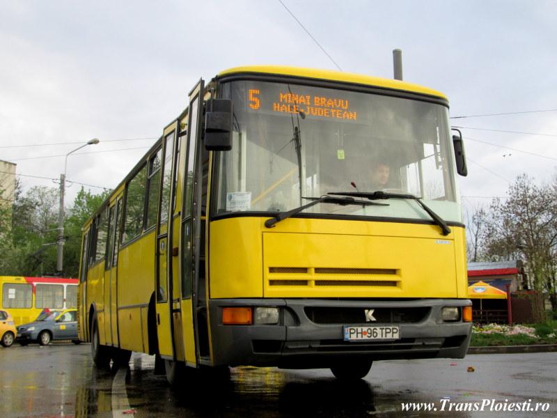 Karosa B931 Aviope