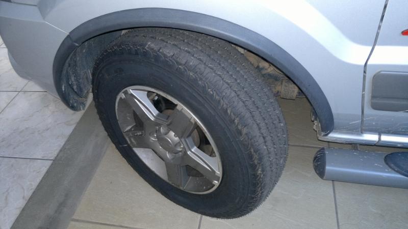 Trocar pneus 205/65 R15 por 205/70 R15 Azhs2g