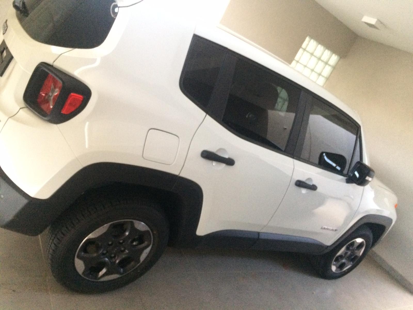 Rodas E Pneus Jeep Renegade Aro 16''  R$ 950 cada. Bi7bme