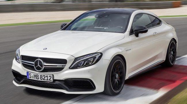 Vendas premium: Mercedes assume liderança global e BMW bate Audi Dqsqad