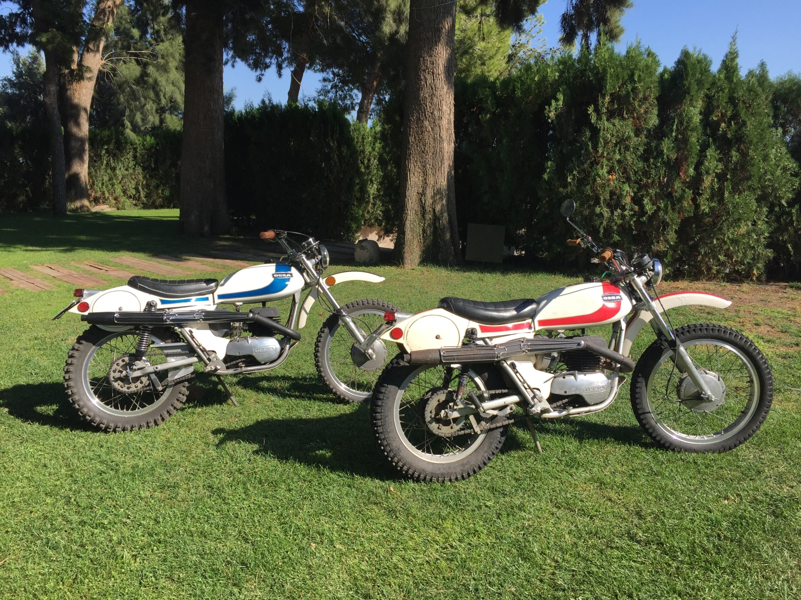 Colección TT Competición: Bultaco,Montesa,Ossa - Página 3 Dztb1v