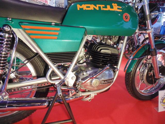 Bultaco Montjuïc 360 - 1974 E05vm8