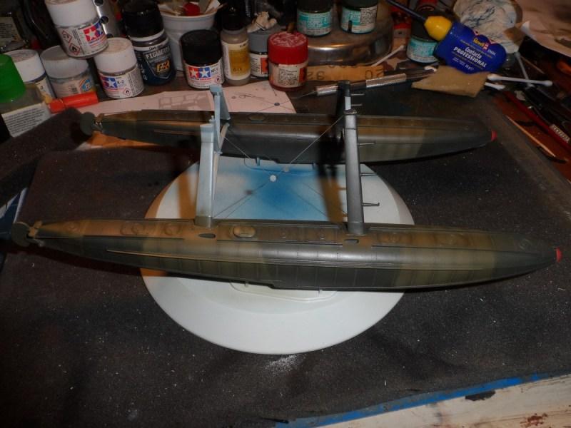 Arado A196A-3 Revell 1/32 E8vgjq