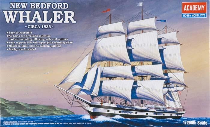 New Bedford Whaler Edqu8