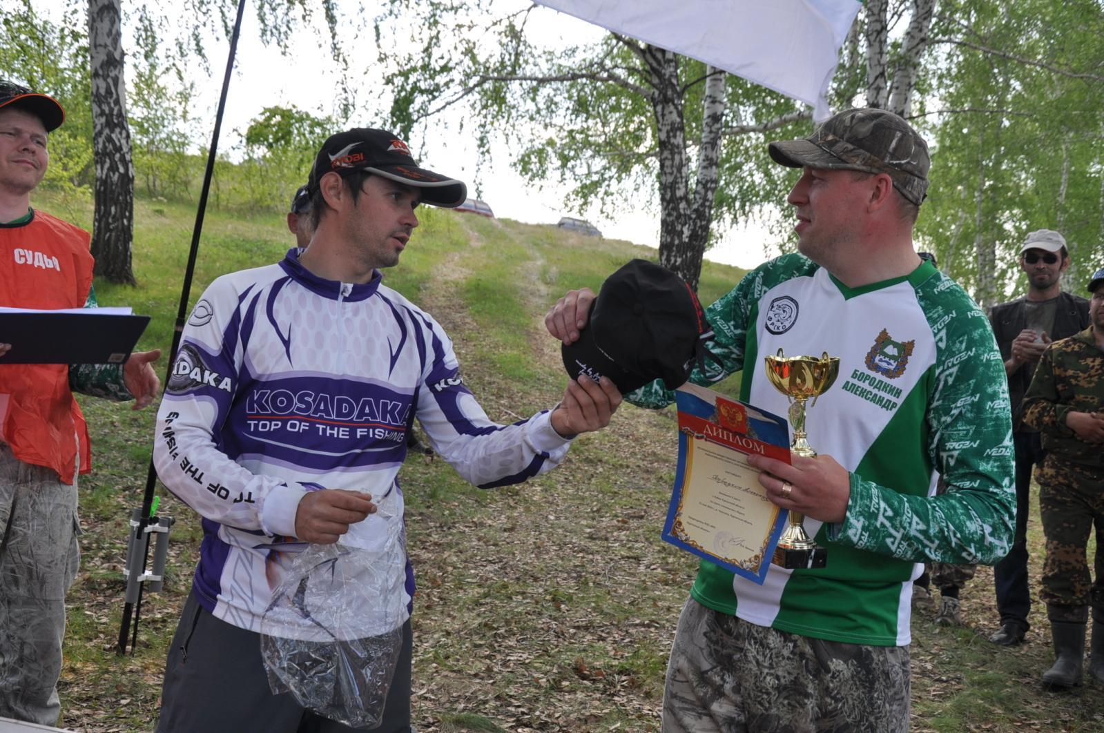 Кубок Курганской области по ловле спиннингом с берега - Страница 3 Ei0bo2