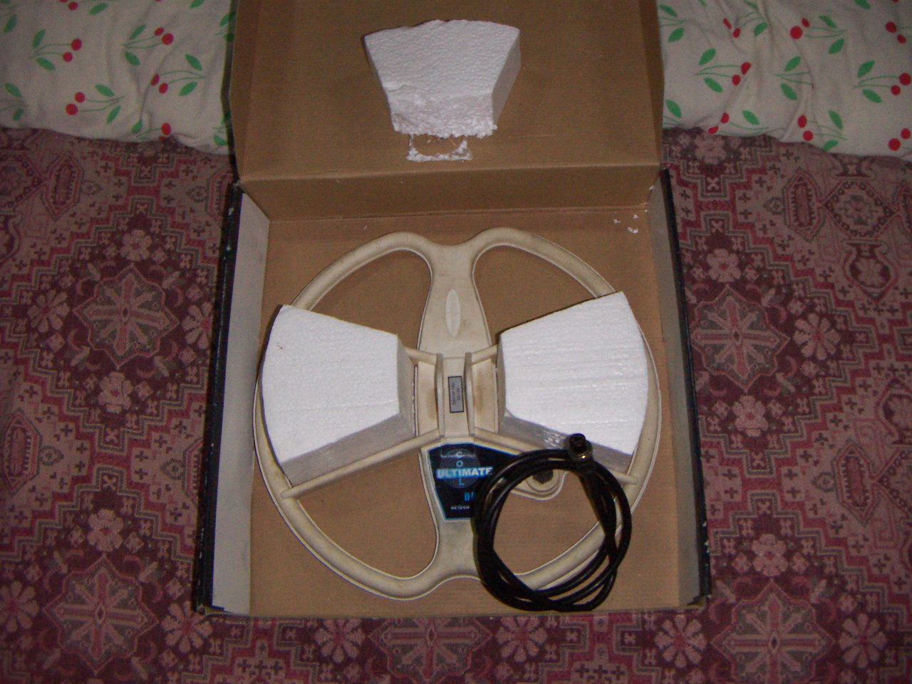 антени за фишер на ниска цена Ev6oec