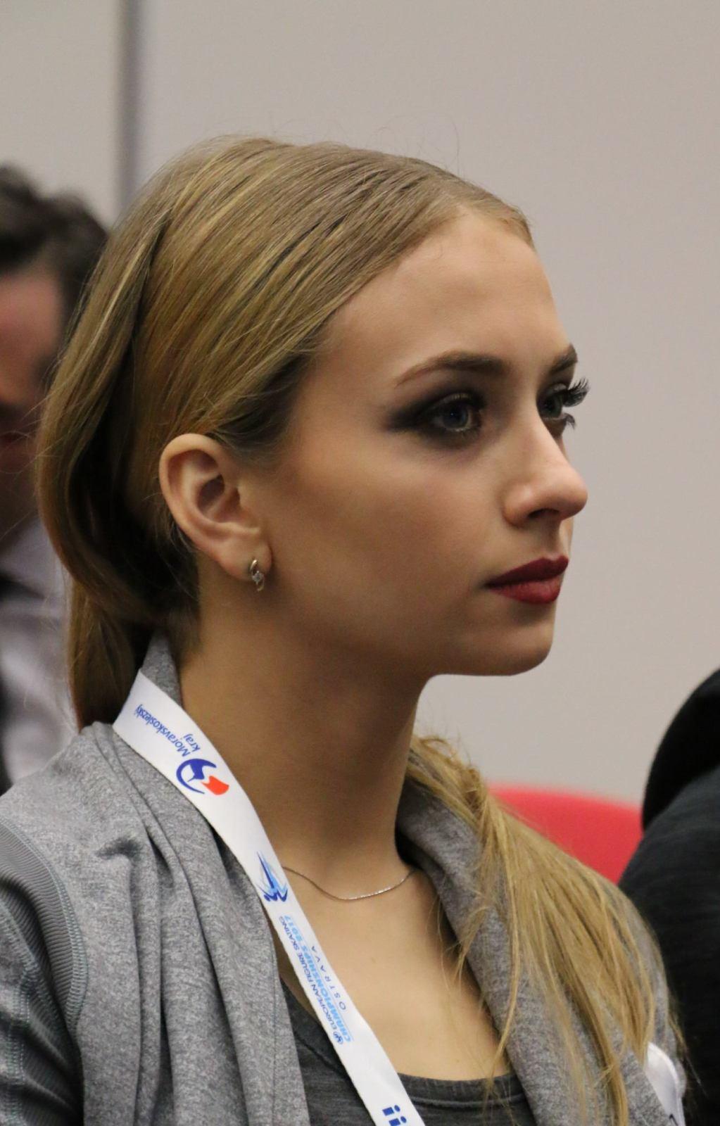 Виктория Синицина - Никита Кацалапов - 6 - Страница 4 F09md3