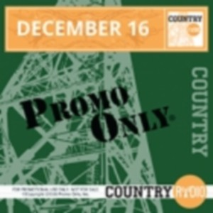 VA - Promo Only Country Radio (2016) - Discography (12 Albums) Fe1m3d