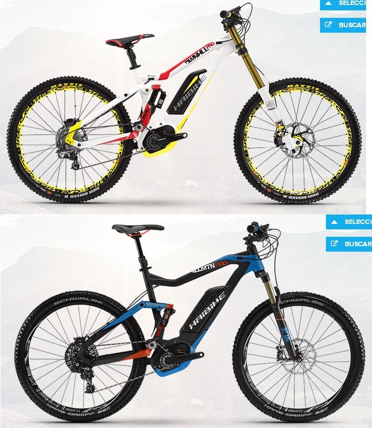 ¿Cuál es el mejor motor electrico central y potente para colocar en una bike? Ff5kbl