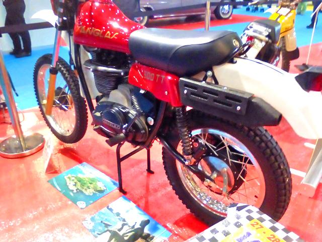 Sanglas 500 TT Fu7vcw