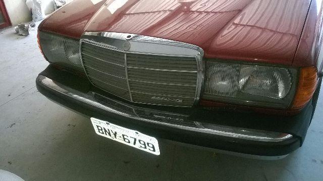 W123 - 280 CE - 1978 - R$ 25.000,00 Hsls9j