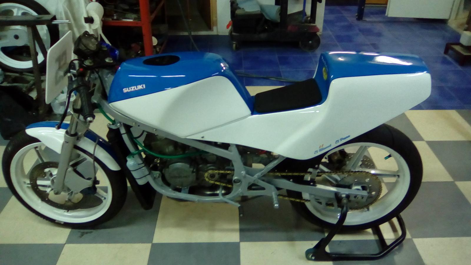 Proyecto Suzuki RG 125 de competición Hwxq1w