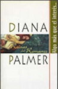 Diana Palmer: Listado de Libros y Sinopsis Ibevdl