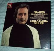 Brahms Sinfonía nº. 2  Igywar