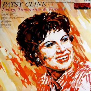 Patsy Cline Discography (108 Albums = 132CD's) Ivwl12