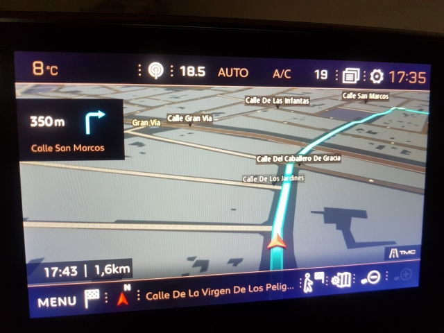 Navegador 3D TomTom  Jhwjeg