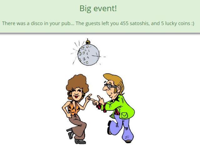 [Provado] Virtual Pub Game - Faucet! Juvkhg