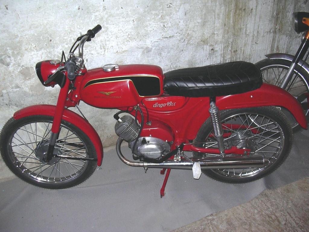 Nuevo proyecto: Moto Guzzi Dingo I Mbmy41