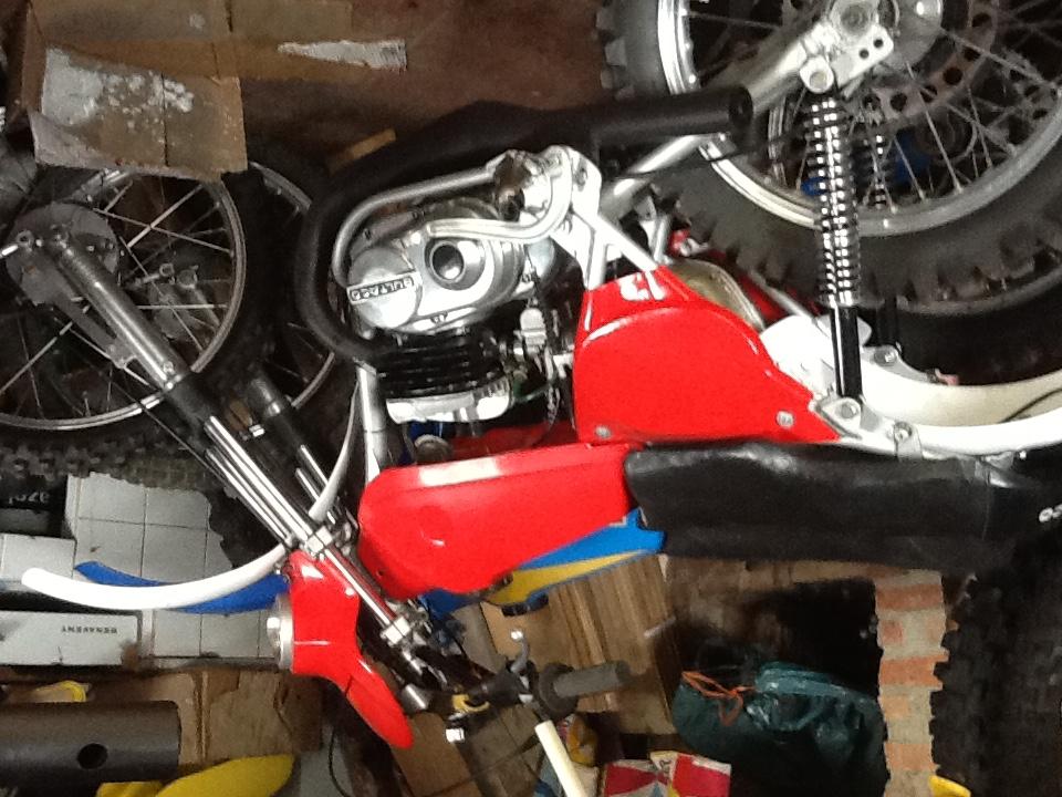 Bultaco Frontera 74 125 ? by JOROK Mkhjb5