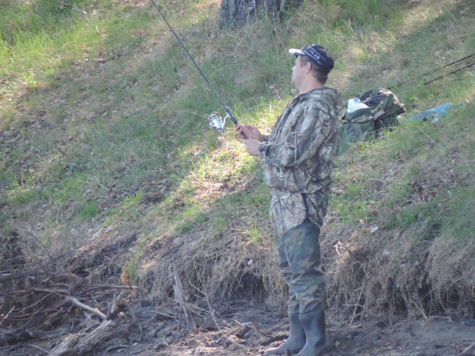 Кубок Курганской области по ловле спиннингом с берега - Страница 3 Mmzy46