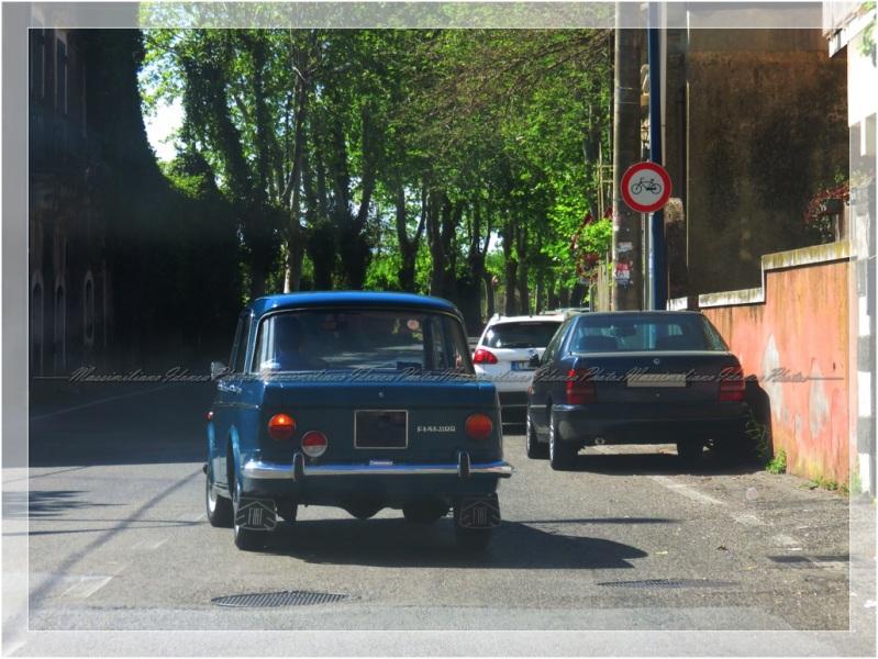 avvistamenti auto storiche Msyue1