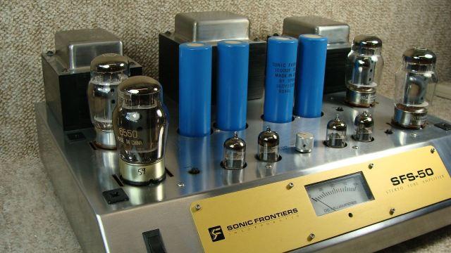 Consejo: opciones para montar un equipo con integrado a válvulas y monitores para escucha en campo cercano N53cwx