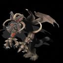 Grapha, Dragon Lord of Dark World N66pnd