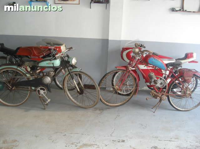 Ciclomotores Iresa - Página 2 Ncd1qd