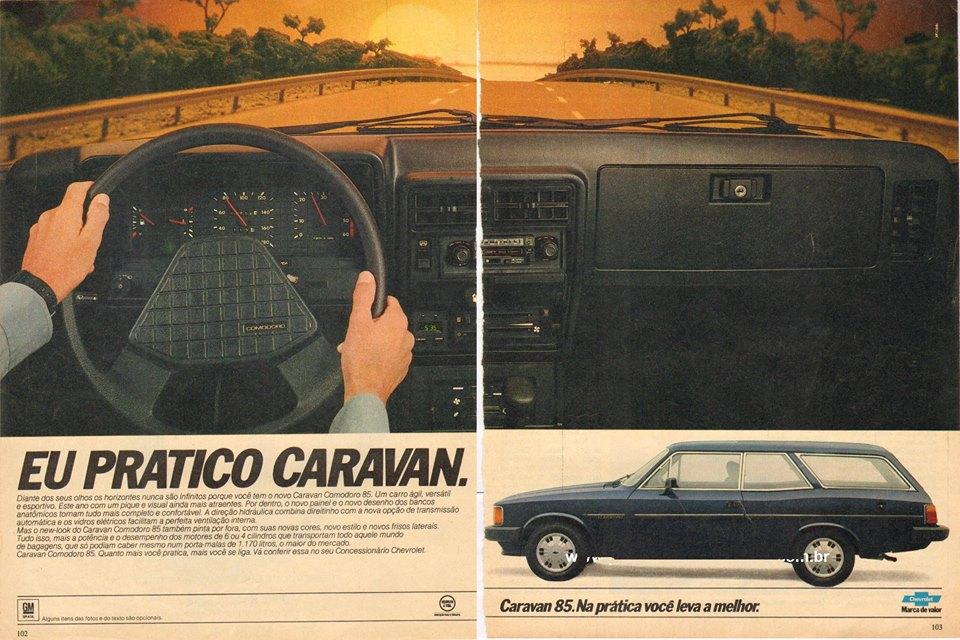 Propaganda Comodoro 1986 - Alguém tem? Nlbbzs
