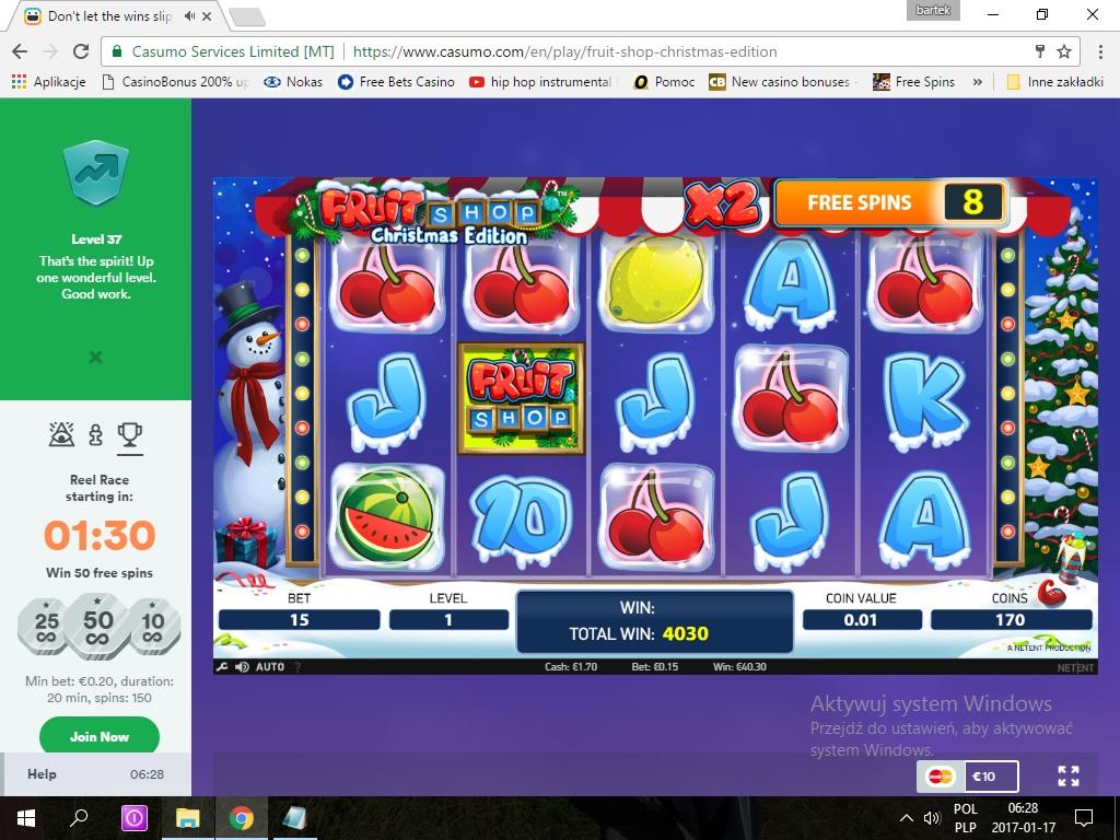 Nasze rekordowe wygrane w kasynach - Page 2 Nzkrok