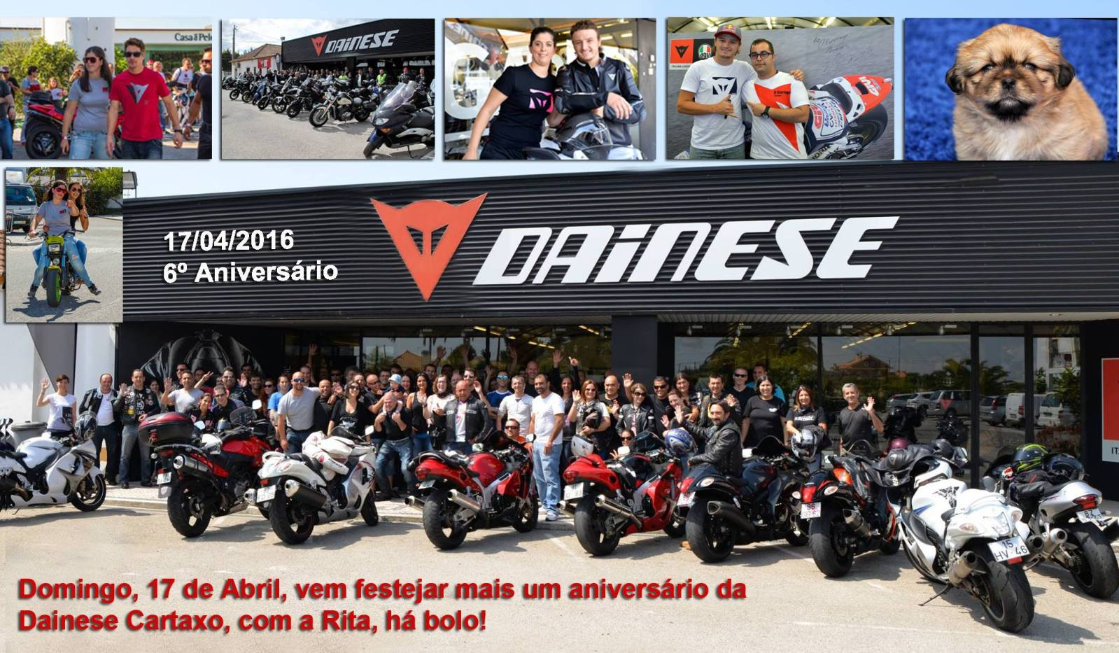 Aniversário Dainese - Cartaxo [17.04.2016] Domingo Nzlp9l