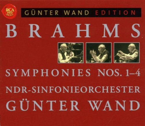 Brahms Sinfonía nº. 2  O7vfom