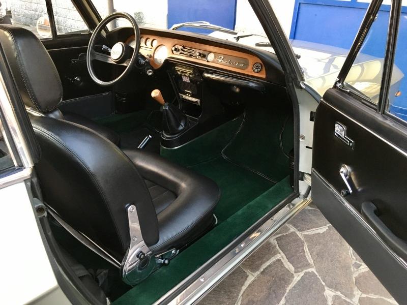 1975 Lancia Fulvia Ofspwi