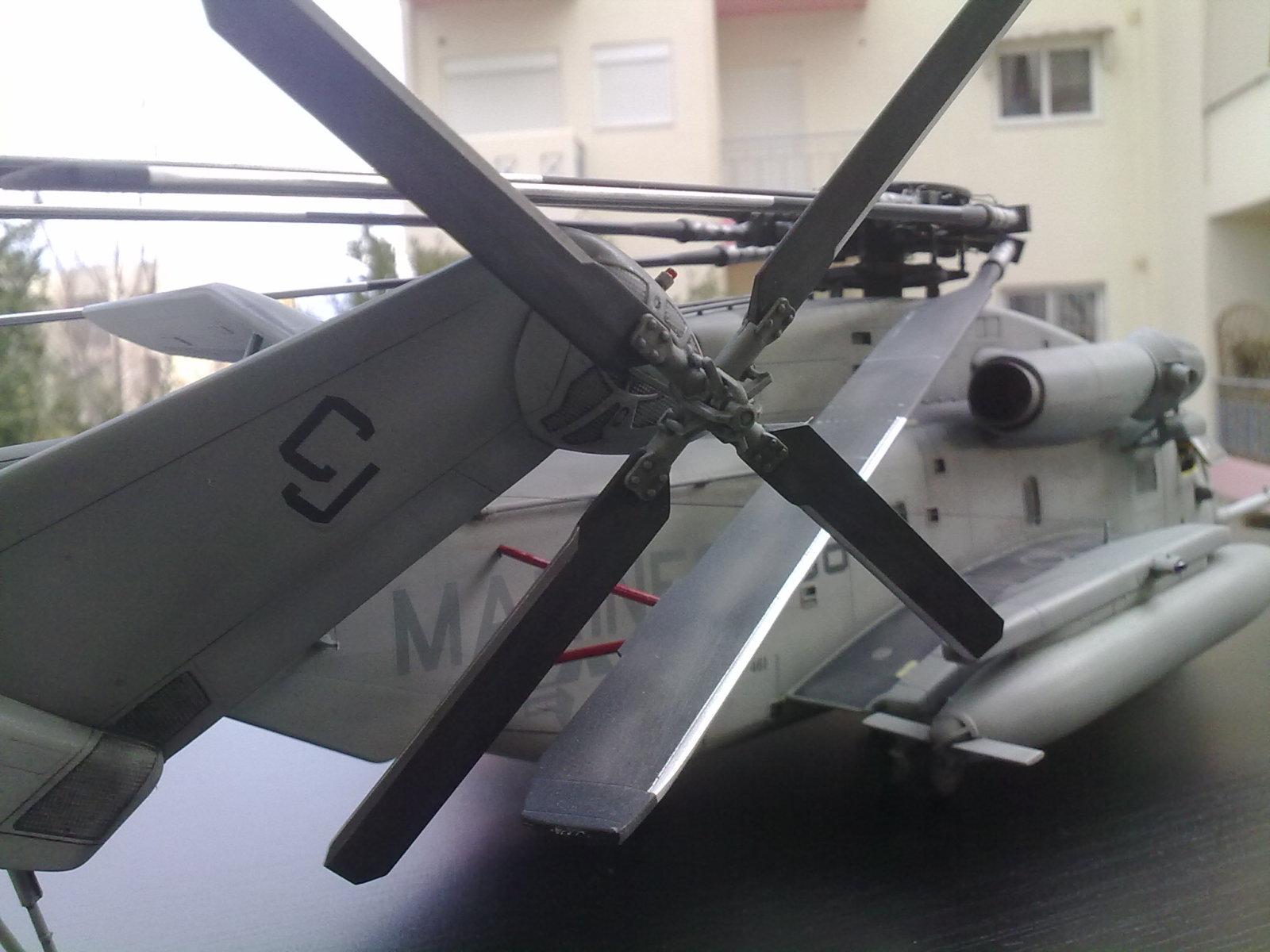 CH-53 Super Stallion  Academy 1/48 Qpncz4