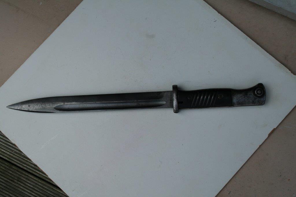 baionette 98 k Qqz5o8