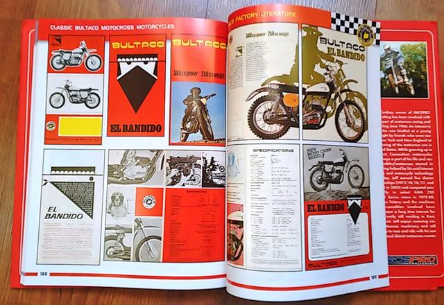 Libros extranjeros sobre motos españolas Rldv9u