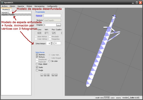 Tutorial - Pasos para crear tu item (.obj-.md3) Rtggmb