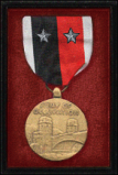 Army of Occupation Medals - First Platoon Ruo9x4